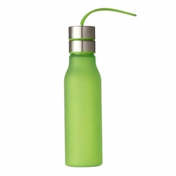 磨砂酒瓶隨身杯