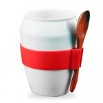 Barrel Ceramic Cup