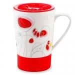Sakura Ceramic Mug