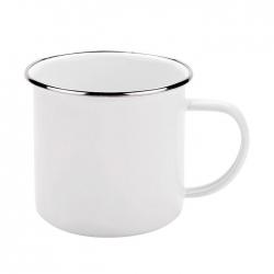 復古搪瓷杯