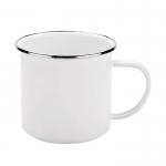 Vintage Enamel Cup