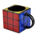Cube Ceramic Mug