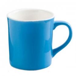 糖果色釉馬克杯