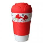 Rose Ceramic Mug