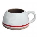 圓肚咖啡杯