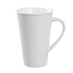 高身陶瓷杯
