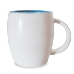 彩色陶瓷杯