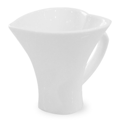 愛心形陶瓷杯