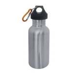 Climbing Buckle Sports Water Bottle