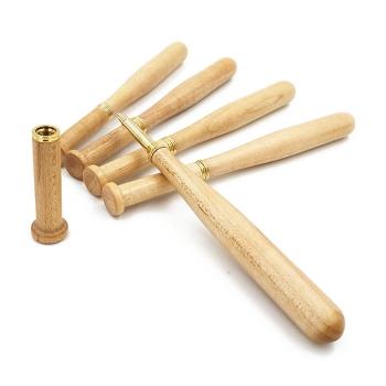 木質棒球圓珠筆