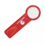 Bookmark with Magnifier