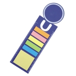 Bookmark with Memo