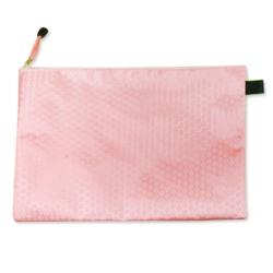 蜂巢紋文件袋