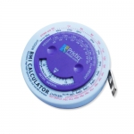 Round Soft Tape Measure