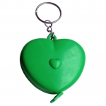 Heart-shaped Soft Tape Measure