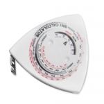 Triangle Soft Tape Measure