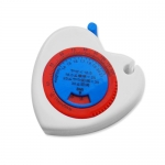 Heart Soft Tape Measure