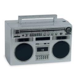 收音機形揚聲器