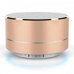 鋁合金無線藍芽音箱