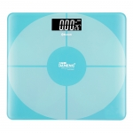Home use electronic body scale