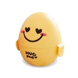 表情雞蛋毛巾