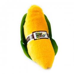 壓縮香蕉毛巾