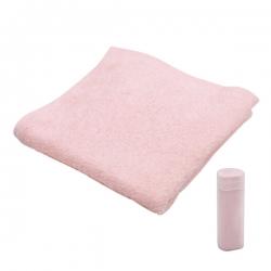 Simple Tube Gift Box Towel