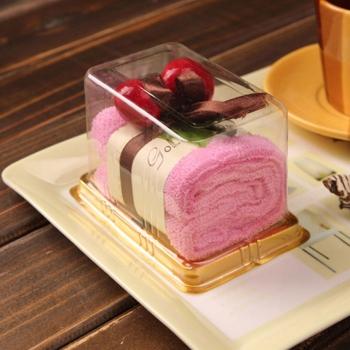 中秋七夕蛋糕毛巾