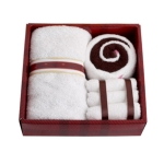 Family Towel Set