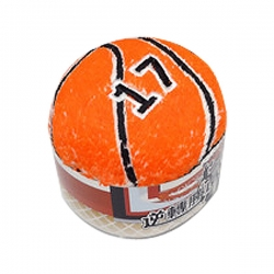 Basketball Cotton Compressed Towel