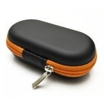 Oval Earphone Bag