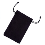 Polar Fleece Glasses Bag