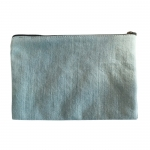 Denim handbag coin purse