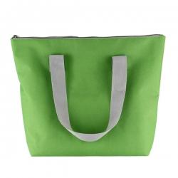 手提單肩牛津購物袋