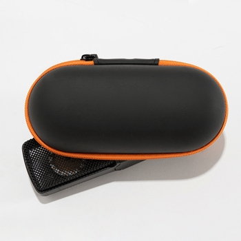 抗壓橢圓耳機盒