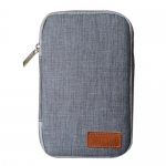 Oxford Fabric Digital Accessory Storage Bag