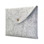 Felt Envelope Tablet Bag
