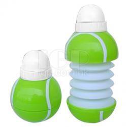 網球摺疊(伸縮)運動水樽
