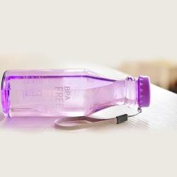 透明運動水樽