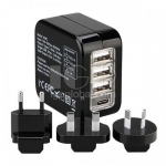 Type-C Travel Plug Set