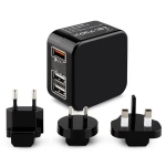 3.0 Travel Plug Set