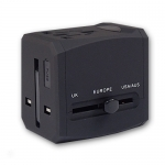 Universal USB Adaptor for Travel or Business