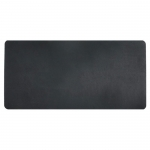 Large leather mouse pad