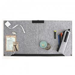 毛氈保暖書桌墊