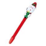 聖誕老人筆