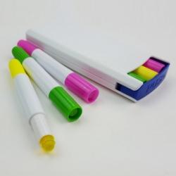 螢光筆三件套