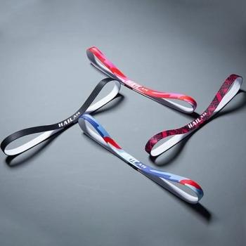 矽膠運動頭帶