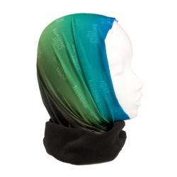 搖粒絨多功能頭巾