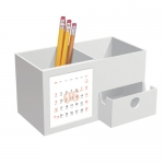 Multi-function Storage Desk Calendar