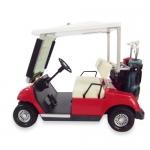 高爾夫球車檯曆
